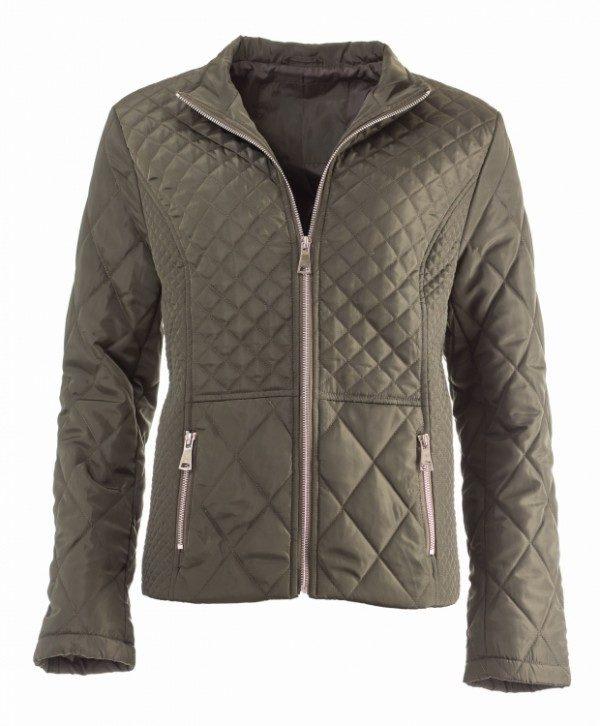 NED jacket Tjerda army