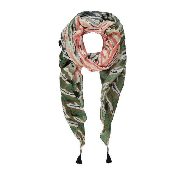 expresso sjaal bindi