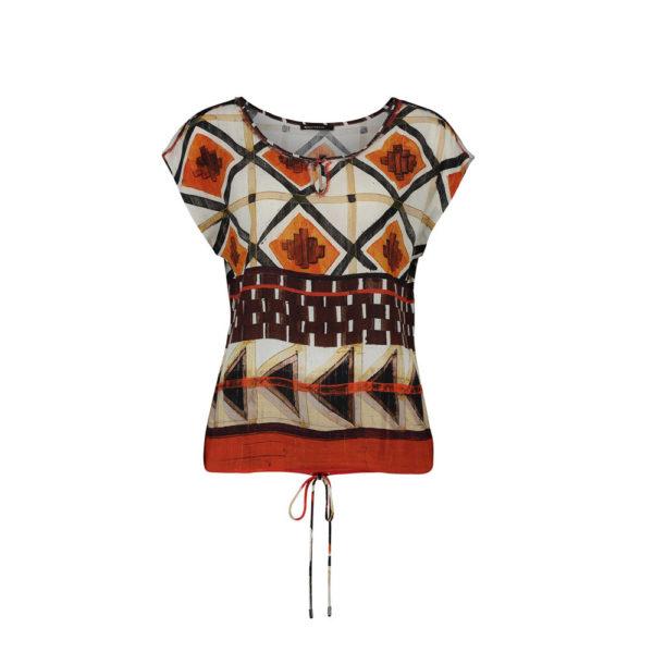 Expresso blouse Chana