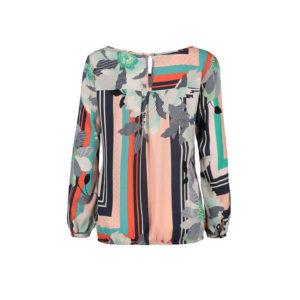 Expresso blouse Dante