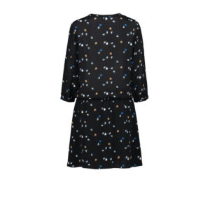 Expresso jurk Karin zwart