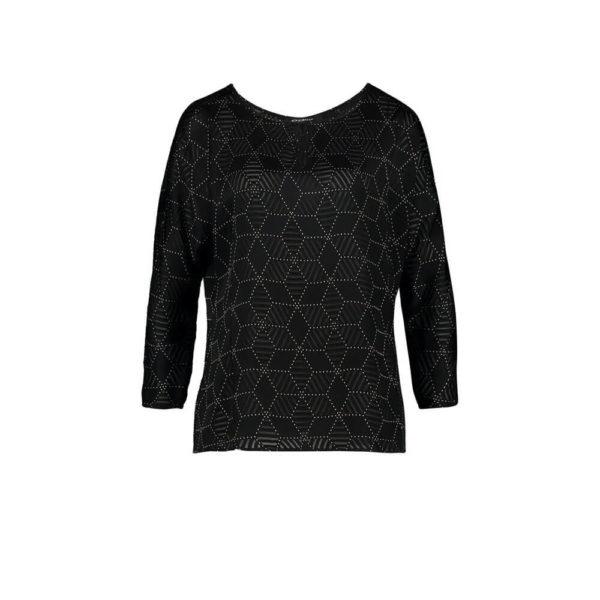 Expresso blouse Karla