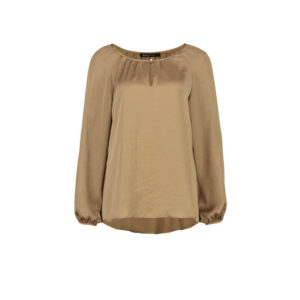 Expresso blouse Kate brons