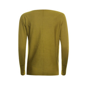 Poools sweater Plain amber