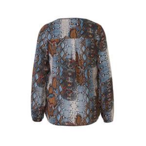 Geisha blouse 93698
