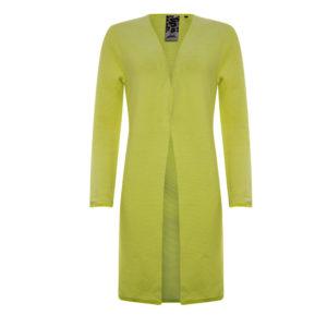 Poools vest geel online kopen