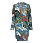 Geisha Dress 07082