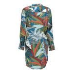Geisha Dress 07082_1