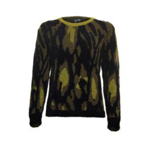 Poools sweater jacquard 033208