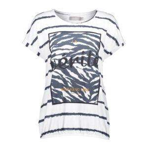 Geisha T-shirt Verite 12039-40
