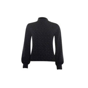 Poools sweater lurex 133288